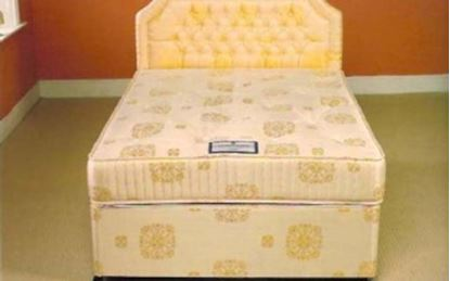 Picture of Emperor bed